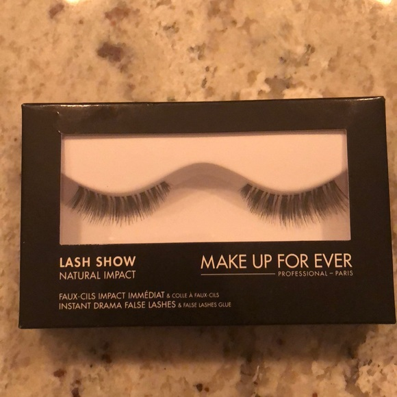 19d30c49eef Makeup Forever Makeup | Make Up Forever Lashes | Poshmark